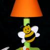"""Lampe """"Biene"""""""