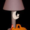 """Lampe """"Bagger"""""""