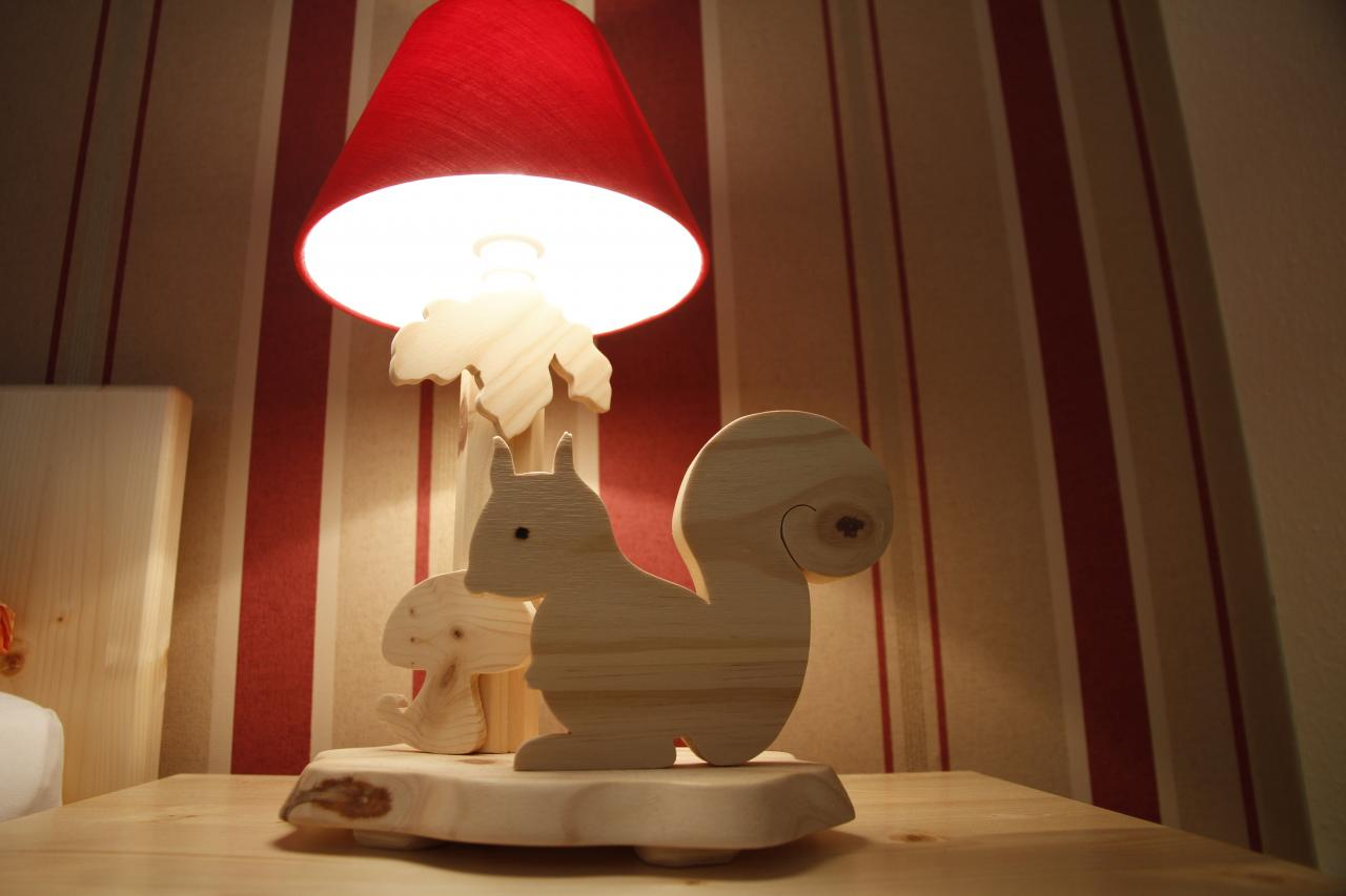 Lampes en scène
