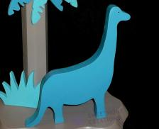 Lampe Dino