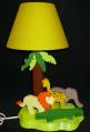 Lampe Safari