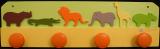 Patère Safari