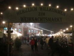Grafhuser Weihnachtsmarkt
